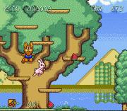 Play Poko-Nyan! Henpokorin Adventure Online