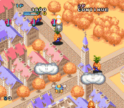 Play Pop'n Twinbee Online