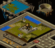 Play Populous II – Trials of the Olympian God Online