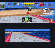 Play Power Rangers Zeo – Battle Racers Online