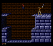 Play Prince of Persia – The Quiet Levels Online