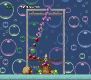 Play Puzzle Bobble Online
