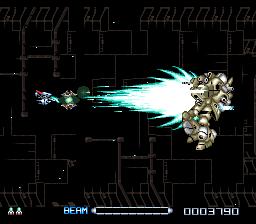 Play R-Type III – The Third Lightning Online
