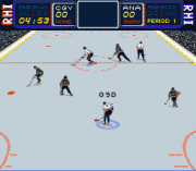 Play RHI Roller Hockey '95 (unreleased) Online
