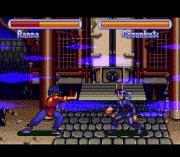 Play Ranma – Hard Battle Online