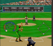 Play Relief Pitcher Online