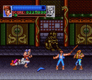 Play Return of Double Dragon Music Fix Online