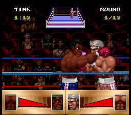 Play Riddick Bowe Boxing Online