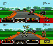 Play Road Riot 4WD Online