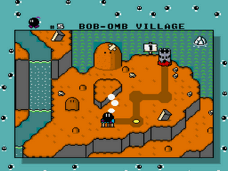 Play Rob-omb's Quest Hard Online