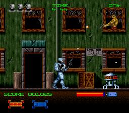 Play Robocop 3 Online