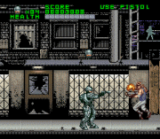 Play Robocop Versus The Terminator Online