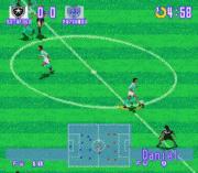 Play Ronaldinho Soccer 98 Online