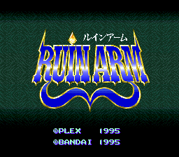 Play Ruin Arm Online