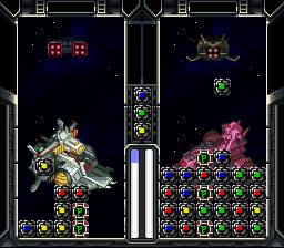 Play SD Gundam – Power Formation Puzzle Online