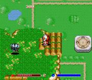 Play SD The Great Battle – Aratanaru Chousen Online