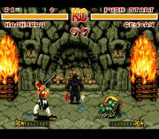 Play Samurai Shodown Online