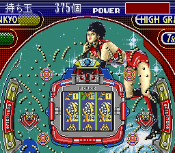 Play Sankyo Fever! Fever! Online