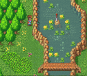 Play Secret of Mana Online
