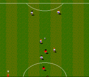 Play Sensible Soccer – International Edition Online