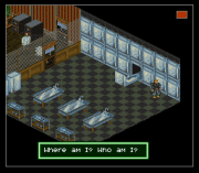 Play Shadowrun Online