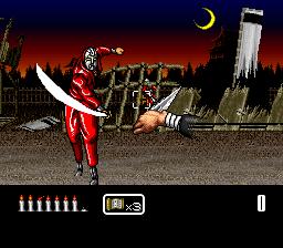 Play Shien's Revenge Online