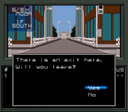 Play Shin Megami Tensei Online