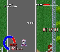 Play Shinseiki GPX – Cyber Formula Online