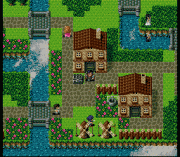 Play Silva Saga II (english translation) Online