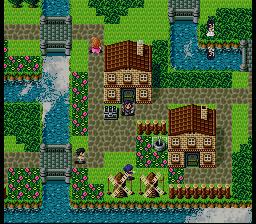 Play Silva Saga II (english translation) Online