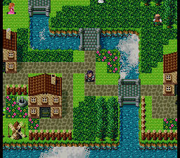 Play Silva Saga II – The Legend of Light and Darkness Online