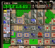 Play SimCity Online