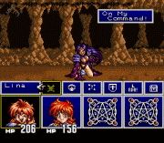 Play Slayers (english translation) Online