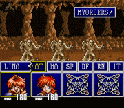Play Slayers (translation) Online