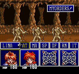 Play Slayers (translation) Online
