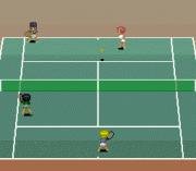 Play Smash Tennis Online