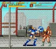 Play Sonic Blast Man Online