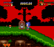 Play Sonic the Hedgehog – SNES Online