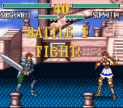 Play Soul Blade Online