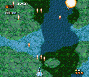 Play Space Megaforce Online