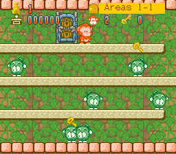 Play Spanky's Quest Online