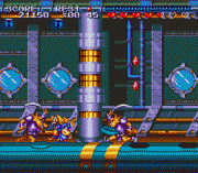 Play Sparkster Online
