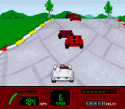 Play Speed Racer in My Most Dangerous Adventures Online