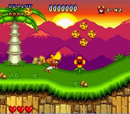 Play Speedy Gonzales – Los Gatos Bandidos Online