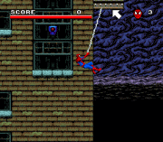 Play Spider-Man and the X-Men in Arcade's Revenge Online