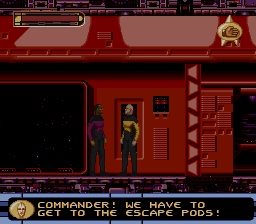 Play Star Trek – Deep Space Nine – Crossroads of Time Online