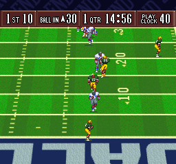 Play Sterling Sharpe End 2 End Online