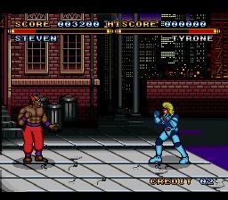 Play Street Combat Online
