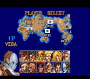 Play Street Fighter II Black Belt Edition Online