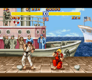 Play Street Fighter II Turbo – Hyper Fighting Online